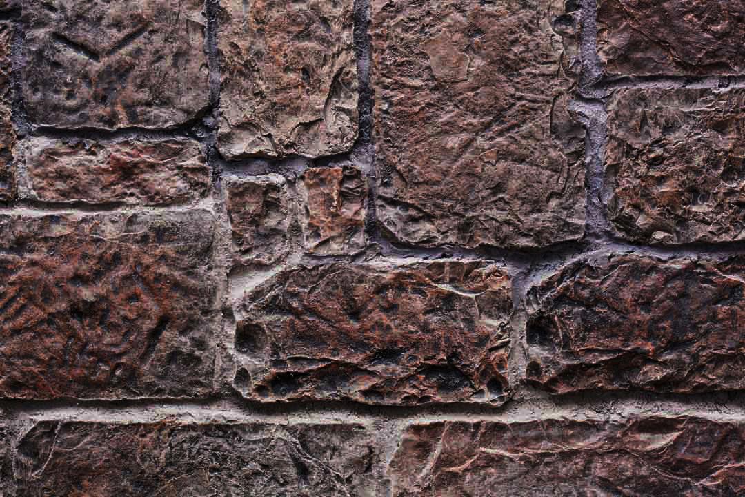 Artificial Stone Afitos Black