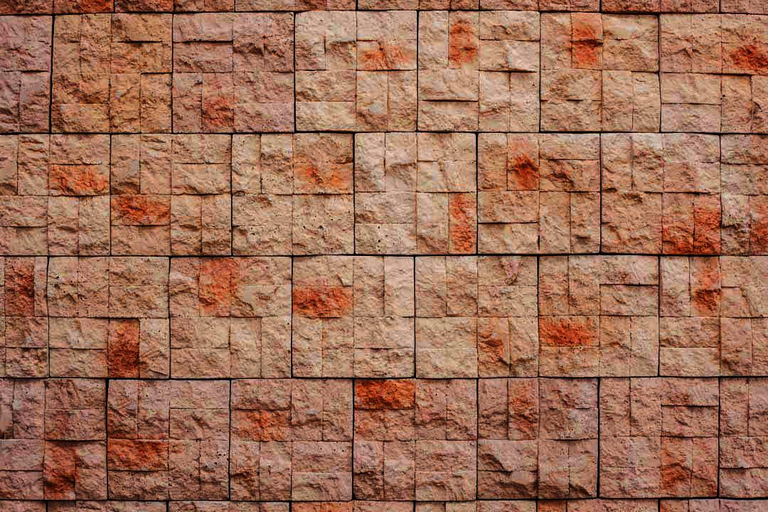 Mykonos Yellow artificial stones