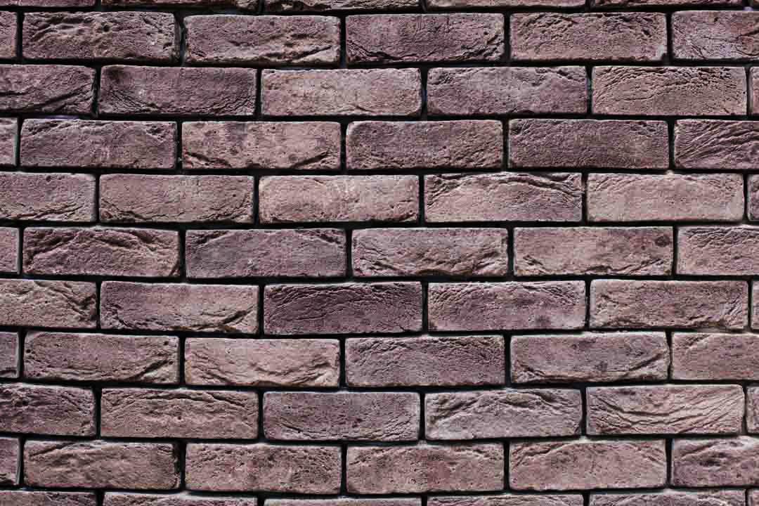 Byzantine Brown decorative bricks