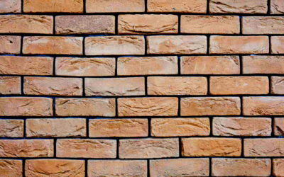 Byzantine Ochra decorative bricks