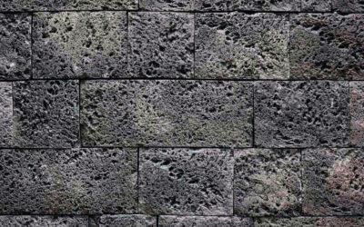 Σαντορίνη Γκρί Τεχνητή Πέτρα